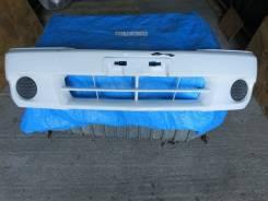 Бампер. Nissan Wingroad, WFY11