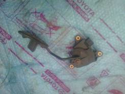 Педаль акселератора. Nissan Tiida, C11X, NC11, JC11, C13, C11, SC11X, SC11