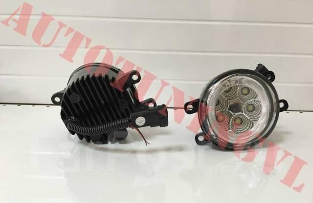 Фара противотуманная. Lexus ES300h, AVV60 Lexus ES250 Двигатель 2ARFXE