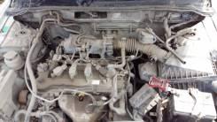 Двигатель. Nissan Sunny, FNB15 Двигатель QG15DE