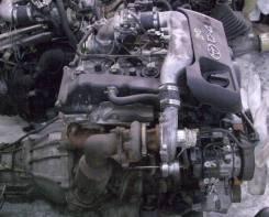 Двигатель в сборе. Toyota Innova Toyota Hilux Toyota Hiace Двигатель 2KDFTV