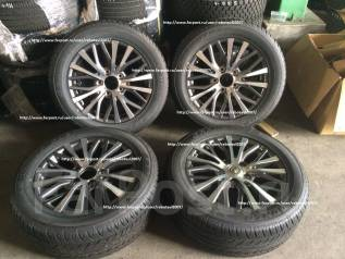 Колеса R20 285/50R20 Original Lexus LX570 LX450D NEW 2016+ В наличии. 8.5x20 5x150.00 ET60