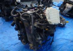 Продажа двигатель на Toyota Hiace KDH206V 1KD-FTV 2203627