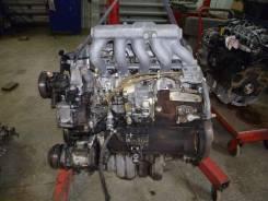 Двигатель в сборе. SsangYong Istana, 631 Двигатели: OM, 602, 980, 662, 662911