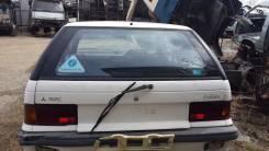 Дверь багажника. Mitsubishi Mirage, C52A, C53A, C82A, C51A