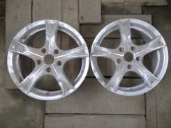Light Sport Wheels LS 112. 6.5x16, 5x114.30, ET50, ЦО 73,0 мм.