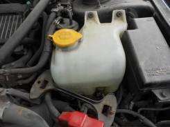 Бачок стеклоомывателя. Subaru Forester, SG5 Двигатель EJ205