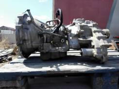 Автоматическая коробка переключения передач. Toyota Cami, J102E Daihatsu Terios, J102G Двигатель K3VE