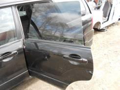 Дверь боковая. Subaru Forester, SG5. Под заказ