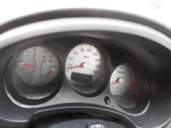 Спидометр. Subaru Forester, SG5 Двигатель EJ205