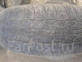 Bridgestone Dueler A/T. Летние, износ: 40%, 2 шт
