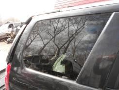Стекло заднее. Subaru Forester, SG5 Двигатель EJ205. Под заказ