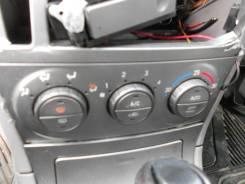 Блок управления климат-контролем. Subaru Forester, SG5 Двигатель EJ205