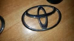 Эмблема. Toyota: Premio, Allion, Corolla Fielder, Corolla, Funcargo, Corolla Runx