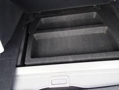 Полка багажника. Subaru Forester, SG, SG5, SG6, SG69, SG9, SG9L