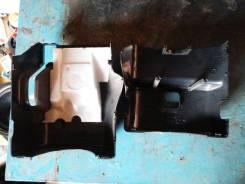 Панель рулевой колонки. Subaru Forester, SG5 Двигатели: EJ202, EJ205