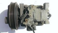 Компрессор кондиционера. Mazda Demio, DY5R, DY3R, DY5W, DY3W Mazda Verisa, DC5R, DC5W, DY3R, DY3W, DY5R, DY5W Двигатели: ZJVE, ZYVE