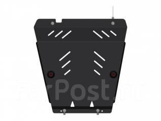 Защита двигателя. Nissan Cube, NZ12, Z12 Двигатель HR15DE