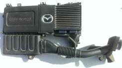 Блок управления двс. Mazda Demio, DY5R, DY3R, DY5W, DY3W, DC5R, DC5W Mazda Verisa, DC5R, DC5W Двигатели: ZJVE, ZYVE, ZJVE ZYVE