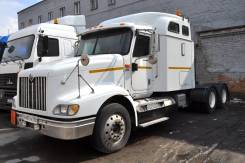 International 9200i. Scania R420 4x2 2012 г. в., 12 000 куб. см., 29 000 кг.