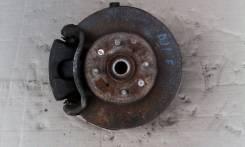 Суппорт тормозной. Honda Airwave, GJ1 Двигатель L15A