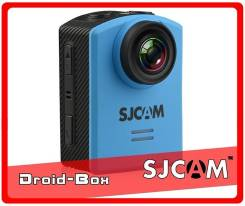 Sjcam M20 - Новая экшен камера от Sjcam, Поддержка 4K, FullHD/60FPS. 10 - 14.9 Мп