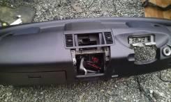 Консоль панели приборов. Nissan Murano, PNZ50 Двигатель VQ35DE