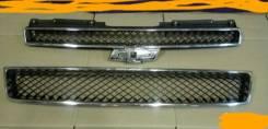 Решетка радиатора. Chevrolet Tahoe