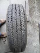 Bridgestone V-steel Rib 294. Летние, 2011 год, износ: 10%, 4 шт