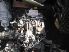 Двигатель в сборе. Subaru Forester, SF5 Двигатель EJ201