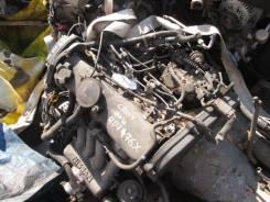 Двигатель в сборе. Nissan Largo, VNW30 Nissan Serena Двигатель CD20T