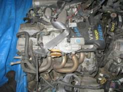 Двигатель. Toyota Crown, JZS171, JZS171W Двигатель 1JZGE
