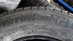 Michelin Latitude X-Ice North. Зимние, без шипов, 2013 год, износ: 70%, 4 шт