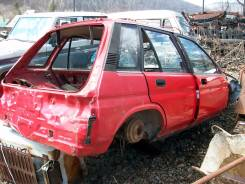 Кузов терсел корса королла2. Toyota Corsa, EL31 Toyota Tercel, EL31 Toyota Corolla II