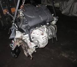 Двигатель. Daihatsu Boon, M300S Двигатель 1KRFE