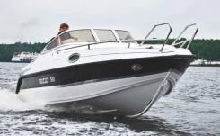 Grizzly 580 Cruiser. Год: 2017 год, длина 5,80м., двигатель подвесной, 150,00л.с., бензин. Под заказ