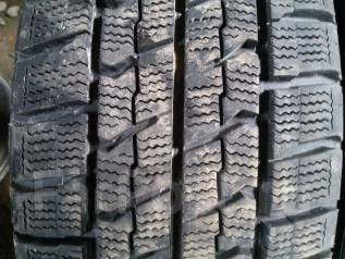 Goodyear Ice Navi Zea II. Зимние, без шипов, 2010 год, износ: 10%, 4 шт