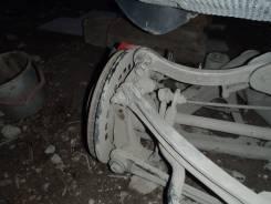 Ступица. Porsche Cayenne