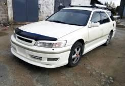 Обвес кузова аэродинамический. Toyota Mark II Wagon Qualis, MCV21W, MCV20W, SXV25W, MCV25W, SXV25, SXV20, MCV21, MCV20, MCV25, SXV20W Toyota Mark II Д...