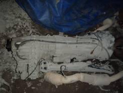 Автоматическая коробка переключения передач. Porsche Cayenne
