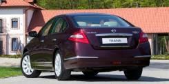 Nissan Teana. J32