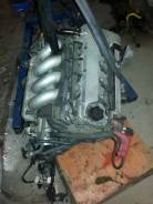 Двигатель в сборе. Toyota Celica, ZZT231 Двигатель 2ZZGE