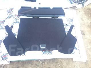 Панель пола багажника. Subaru Legacy, BP, BP5, BPE, BL Двигатели: EJ20Y, EJ20X, EJ30D
