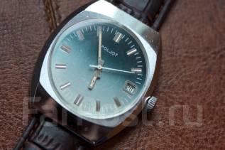 Винтажные часы Полет эпохи СССР. Оригинал