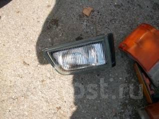 Фара противотуманная. Nissan Cefiro