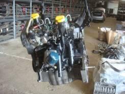 Двигатель в сборе. Renault Megane Двигатель K9K