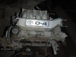 Головка блока цилиндров. Toyota Vista Ardeo, SV50, SV50G Двигатель 3SFSE