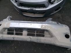 Бампер Subaru impreza XV передний производителя 57704FJ010