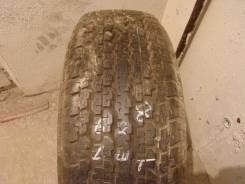 Bridgestone Dueler H/T D689. Всесезонные, износ: 20%, 1 шт