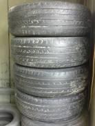 Dunlop Grandtrek ST30. Летние, износ: 70%, 4 шт